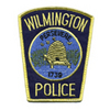 Wilmington Police Department badge