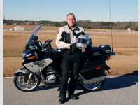 Statewide Coordinator: Sgt. Mike Conwell