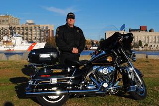 New Hanover Sheriffs Office Bikesafe Essors